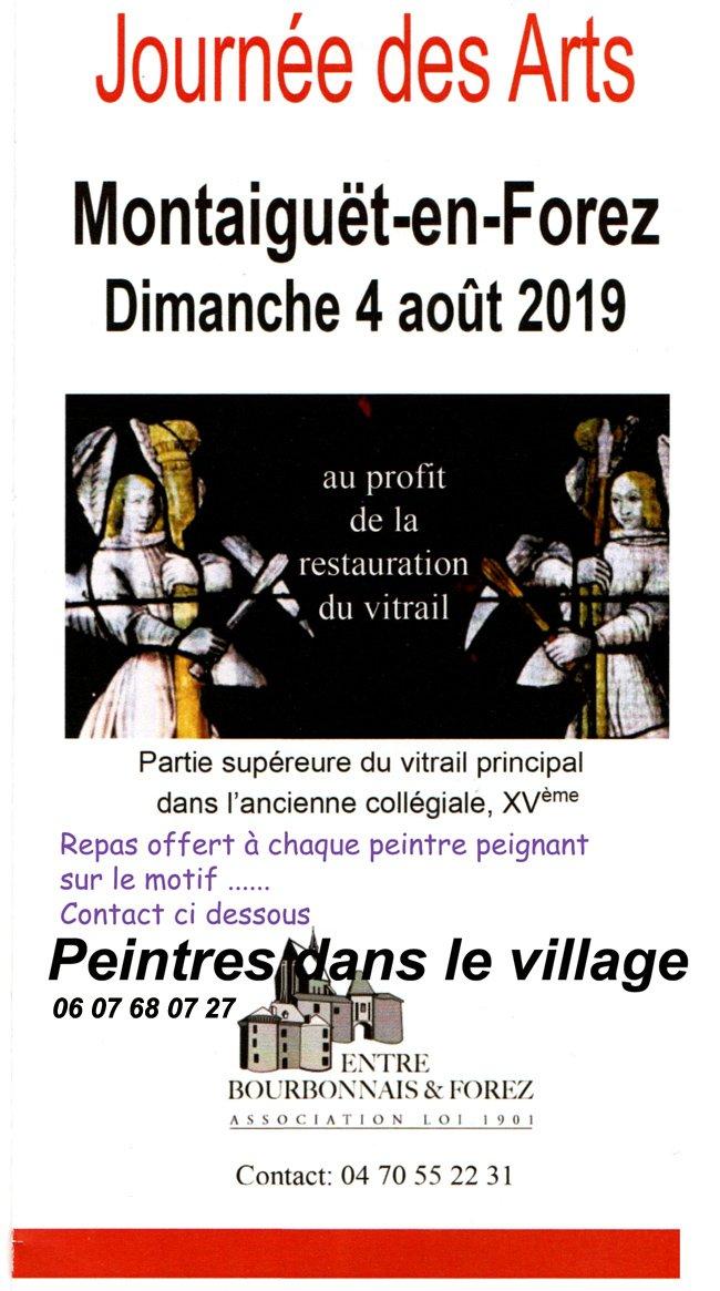montaiguet-en-forez-peintres-dans-la-rue-2019